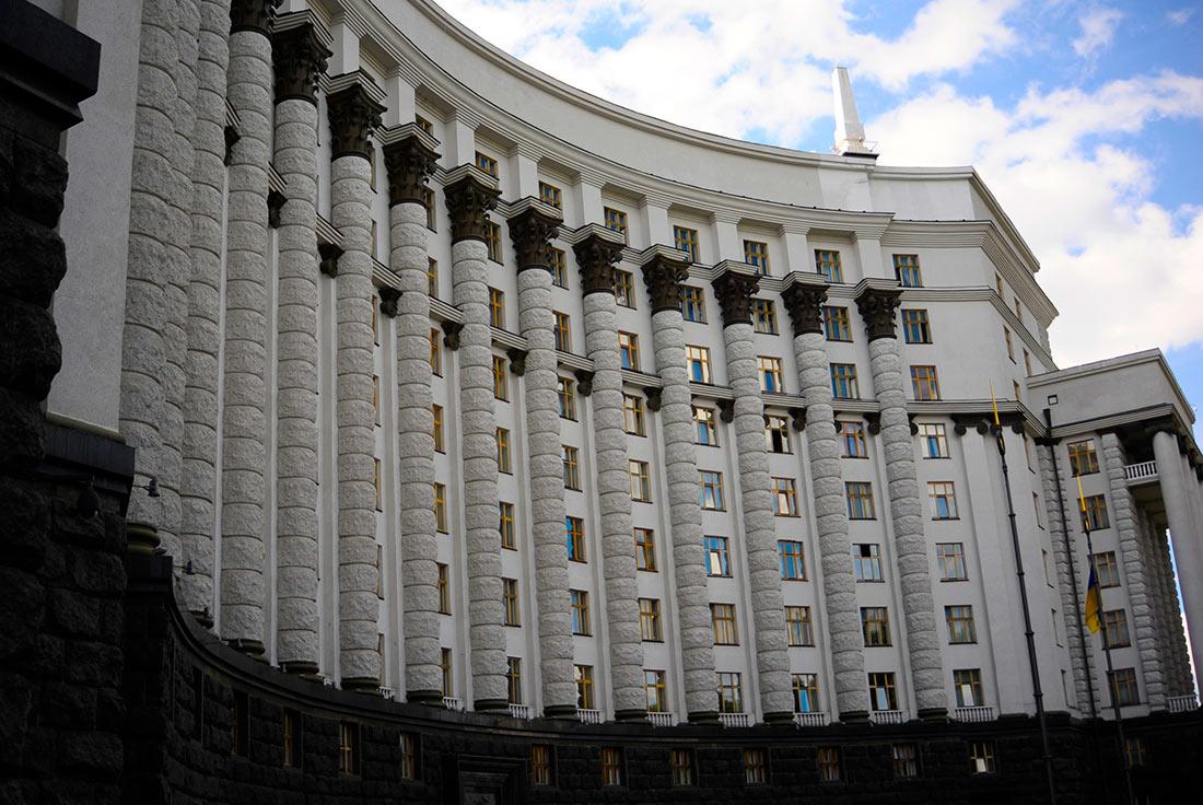 Кабинет министров решил уволить руководителей Аграрного фонда и Госрезерва