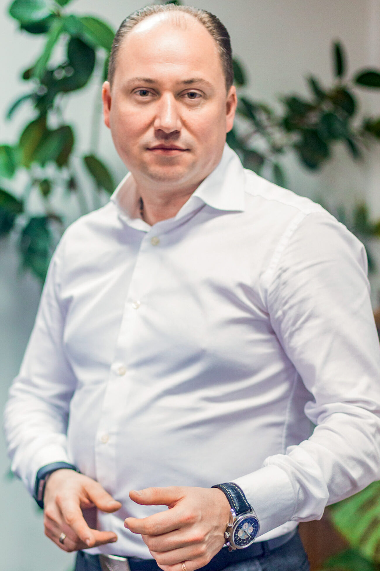 BASF – інновації в ім'я розвитку