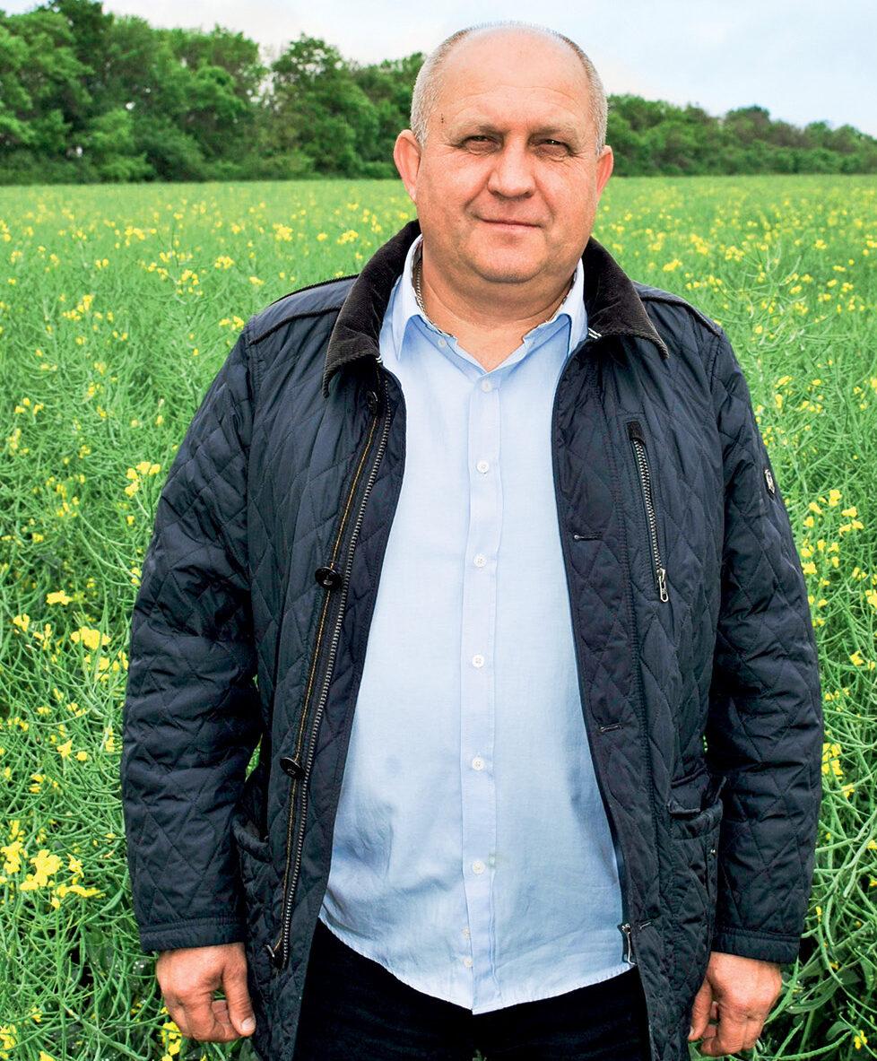 Акції від Corteva Agriscience: розумні рішення для виграшного господарства