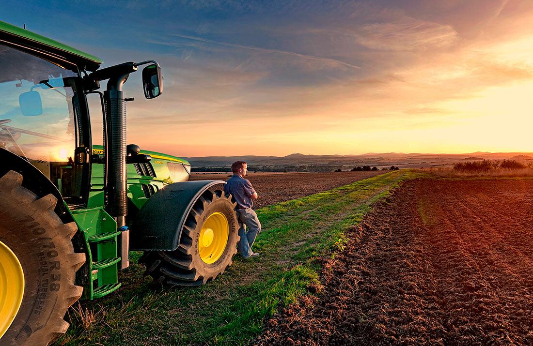 Как живут белорусские фермеры (ВИДЕО)