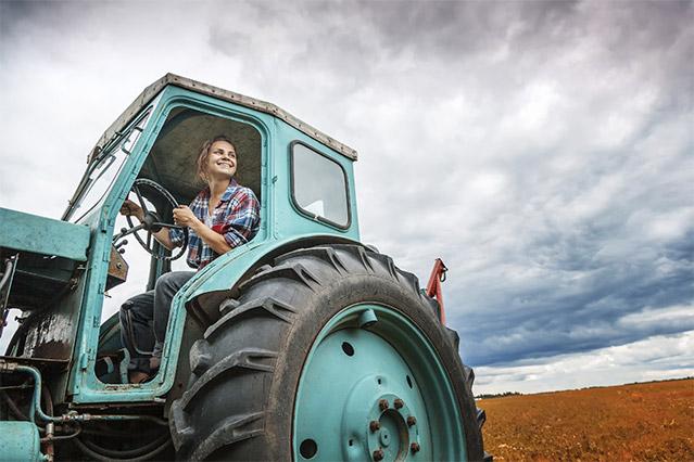 «ТАЛЕНТА»: жіночий агрокреатив матиме підтримку