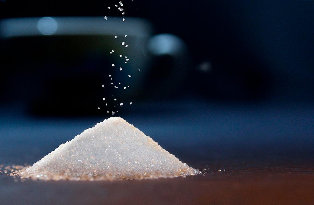 В Украине ожидается снижение производства сахара
