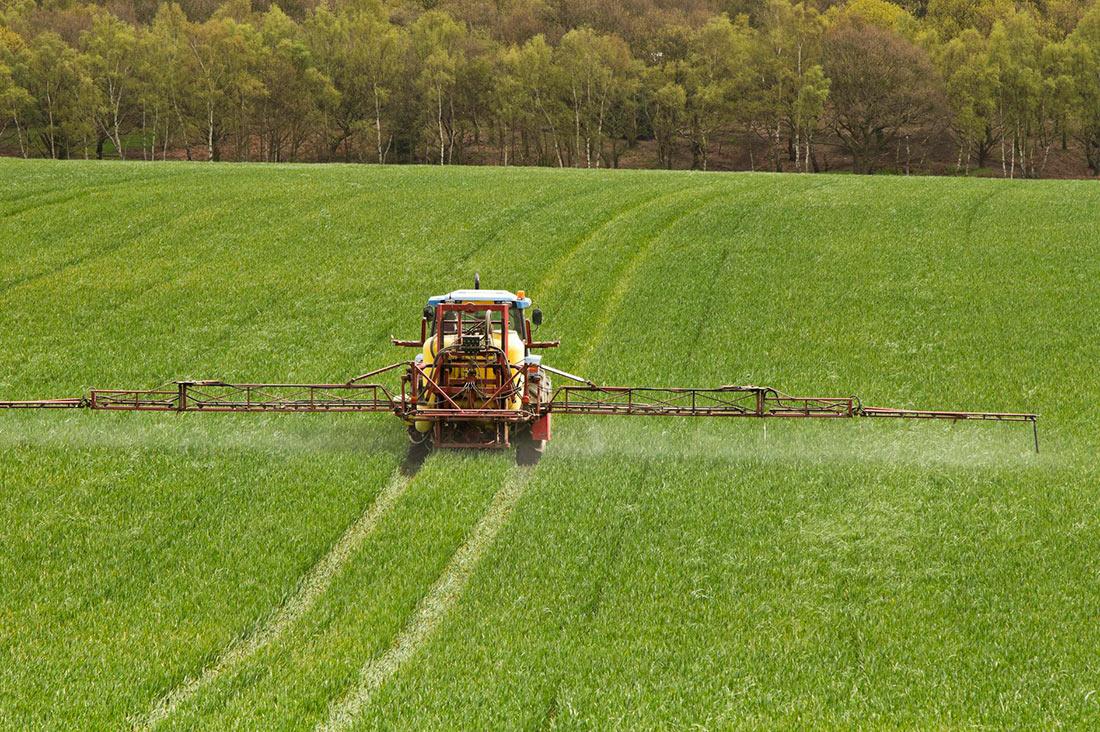 Украина активно утилизирует пестициды