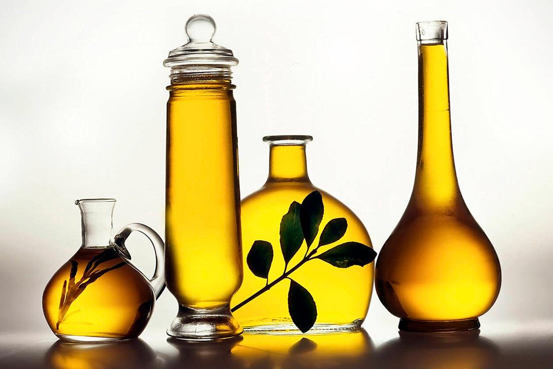 Таможенники подсчитали объем экспорта масла
