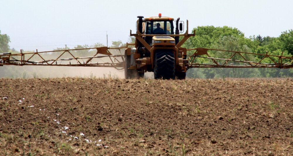 Дефицит урожайности.Что важнее: экономия или урожай?