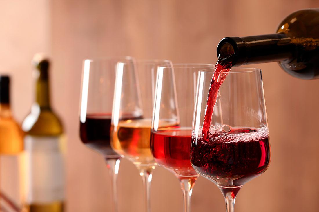 С 2021 года пошлины на европейские вина будут обнулены