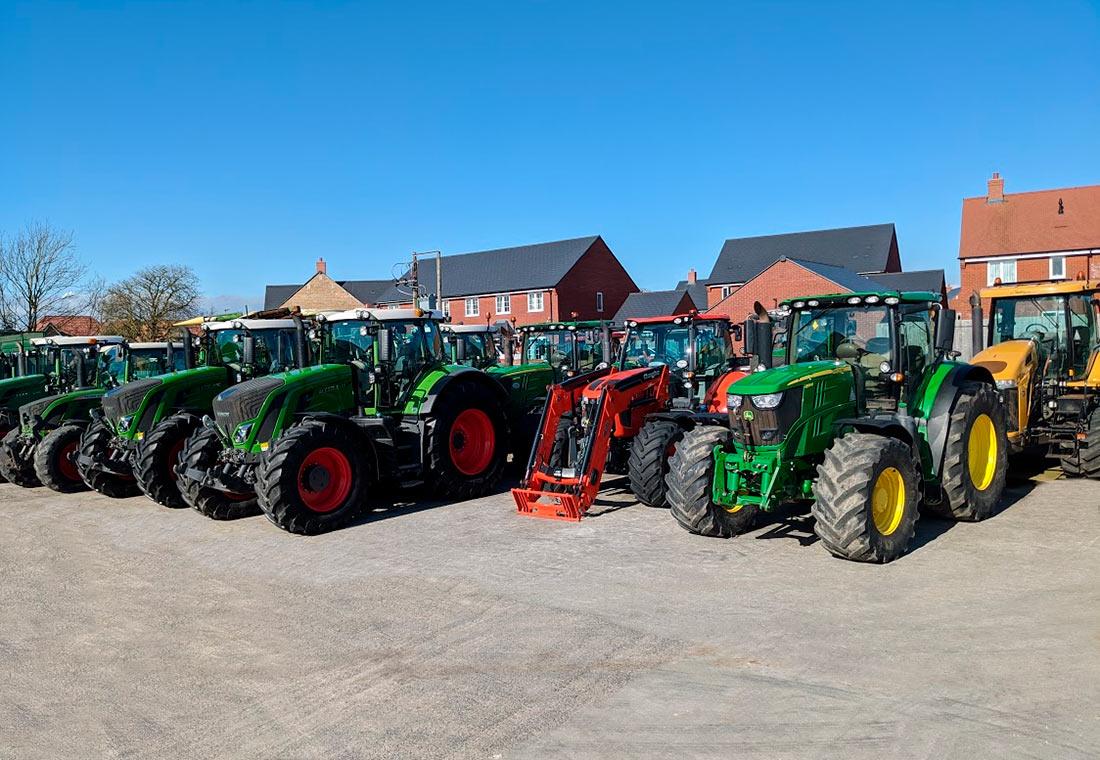 Минэкономики сообщило о компенсациях по сельхозтехнике для аграриев