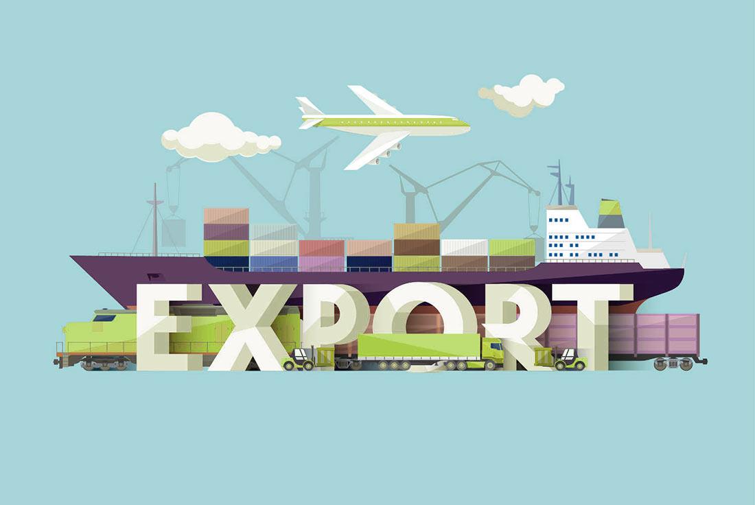 Почему снизился объем экспорта: названа причина