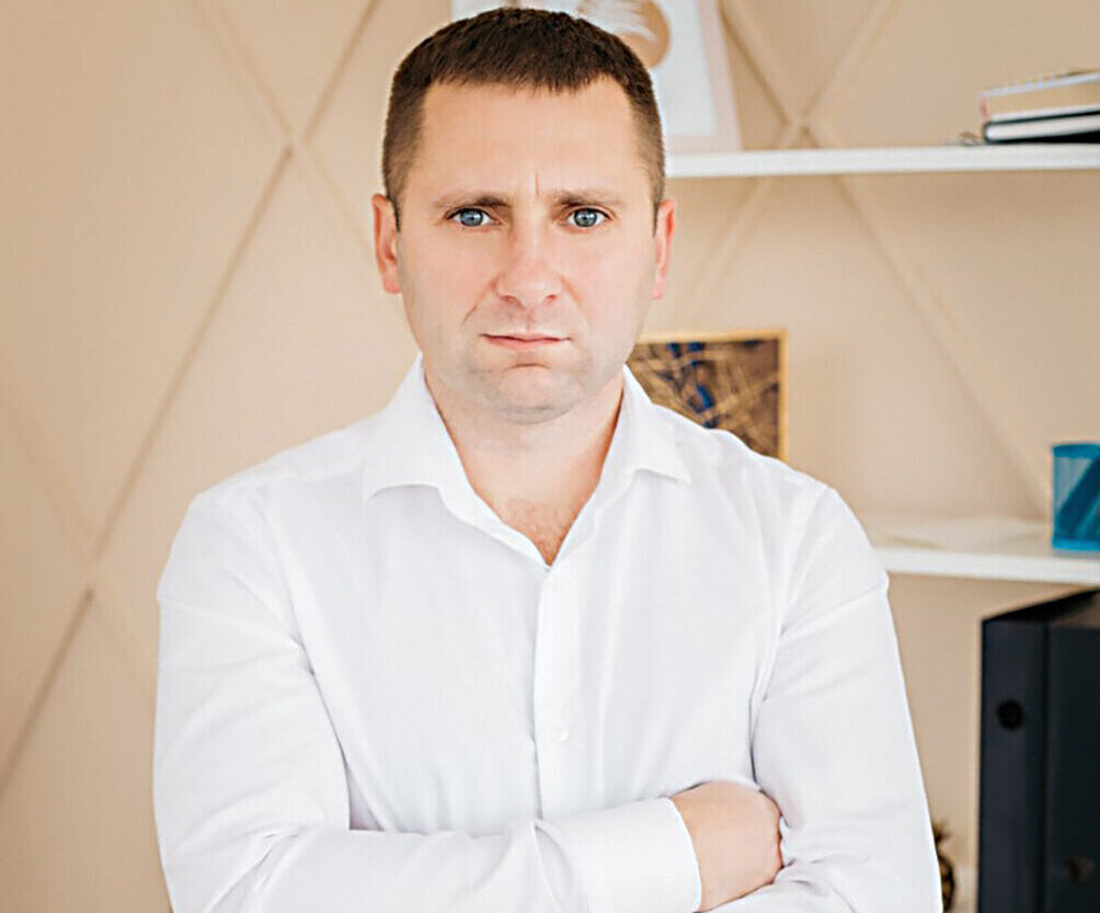 Богдан Зеленський: «Для нас важливі всі наші клієнти!»