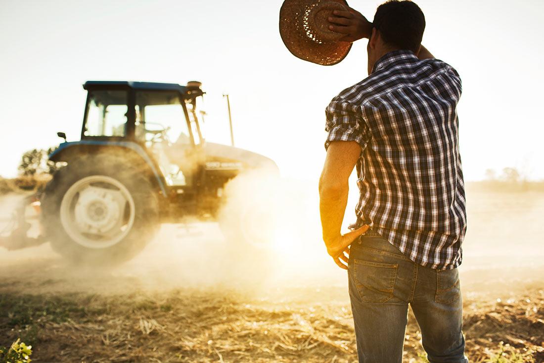 Удар по фермерах: дорадчі служби хочуть прикрити