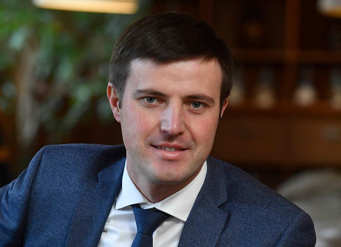 Высоцкий заявил об эффективности господдержки АПК в 2020 году