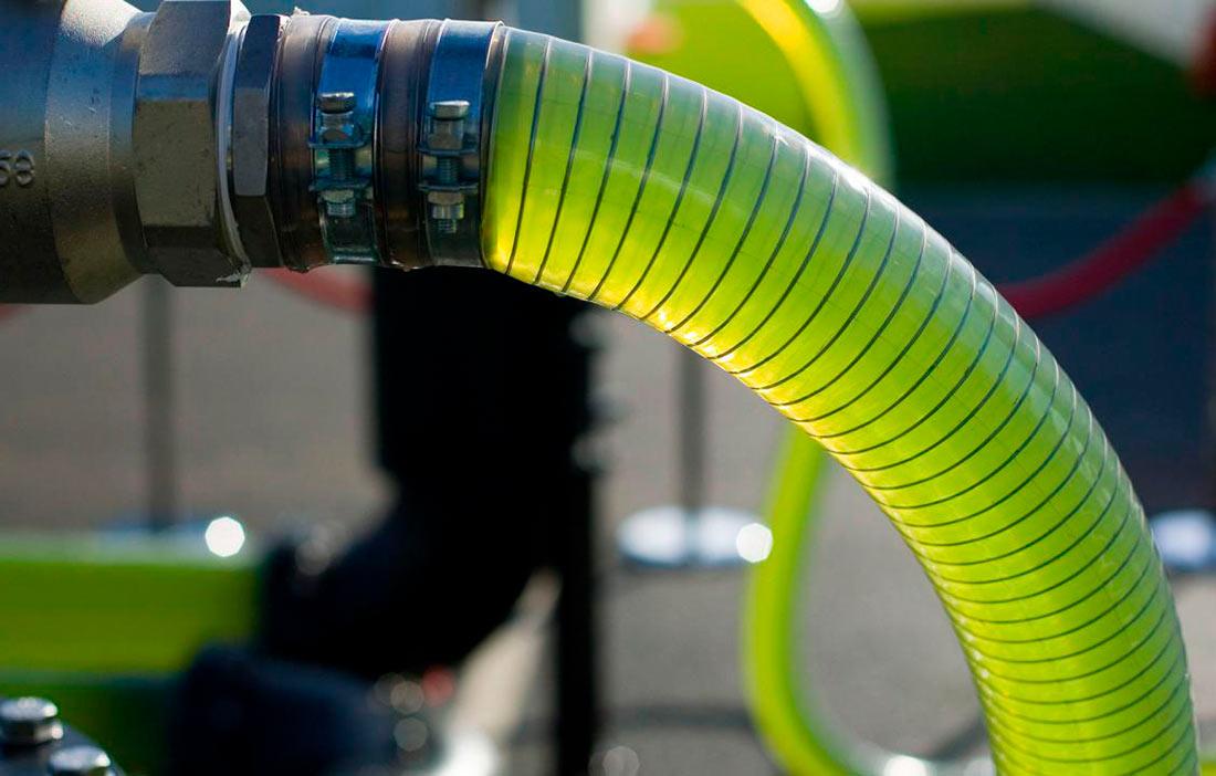 Для производителей биотоплива правительство может ввести налоговые льготы