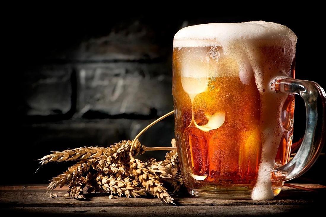 Немецкие пивоварни массово уничтожают пиво. Нужна господдержка