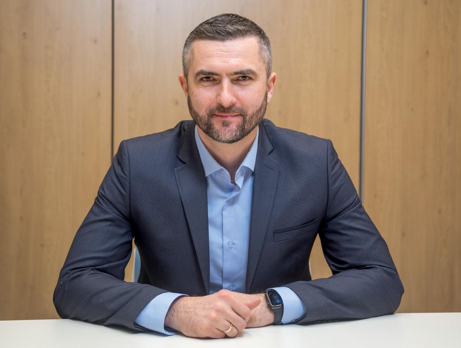 Віталій Коверник, комерційний директор Corteva Agriscience: Pioneer® за крок до сторіччя