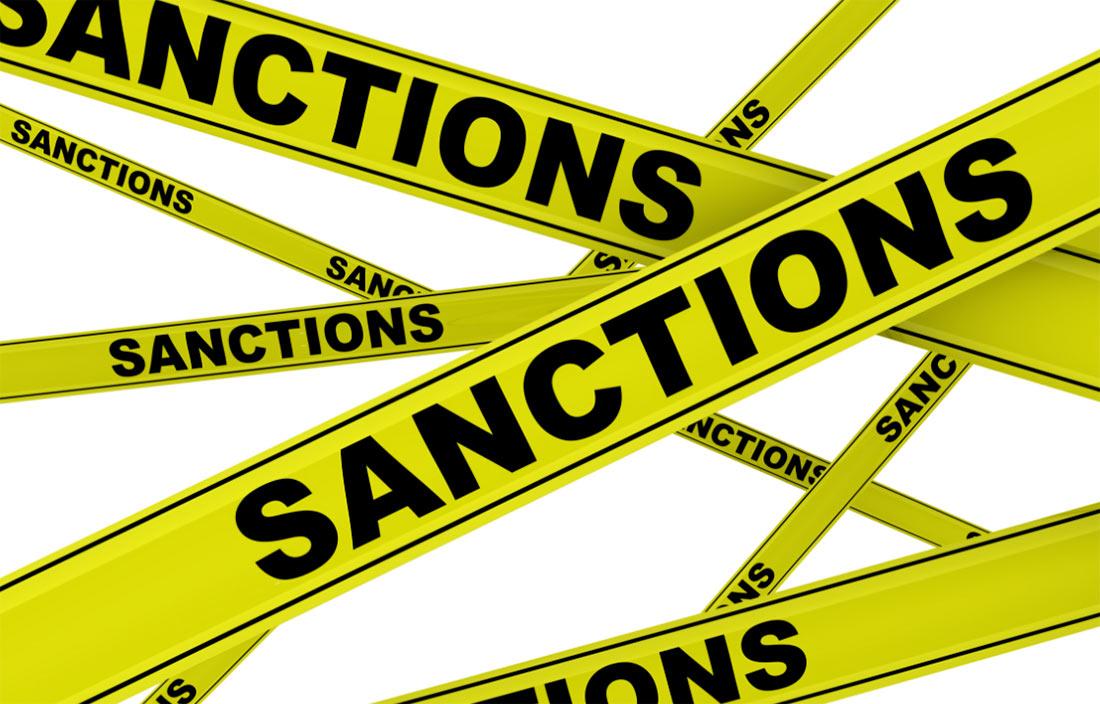 Беларусь применила санкции к продукции из Украины