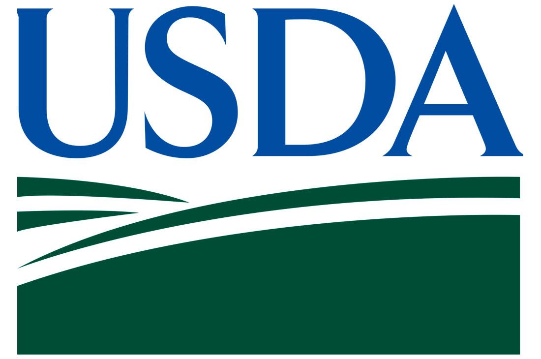 USDA: в Украине будет хороший урожай зерновых
