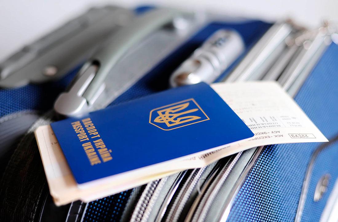 Польша упростила украинцам въезд