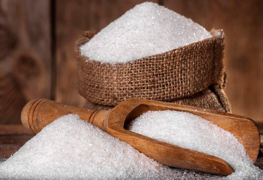 За полугодие внешние поставки украинского сахара просели очень сильно