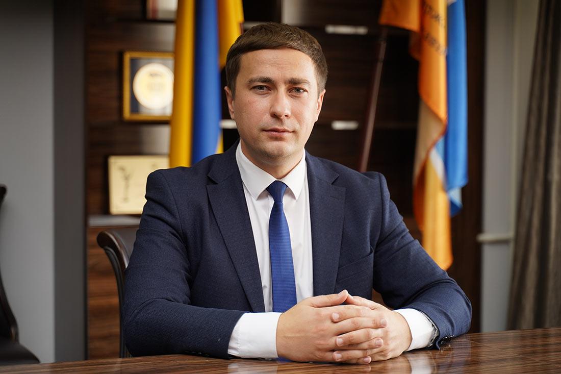 Лещенко анонсував укладання Меморандуму з учасниками зернового ринку