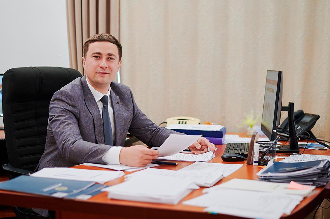Лещенко прогнозує зростання ціни землі