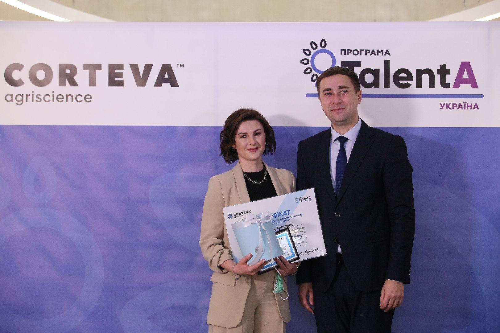 TalentA-2021: переможниць визначено!