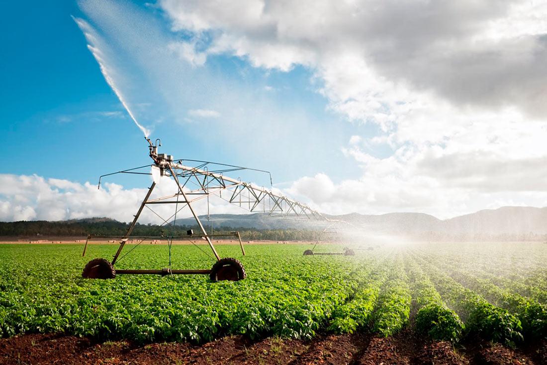 Міністерство аграрної політики України просить дешеву електрику для меліорації