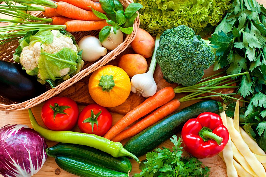 Зросли поставки овочів на зовнішні ринки