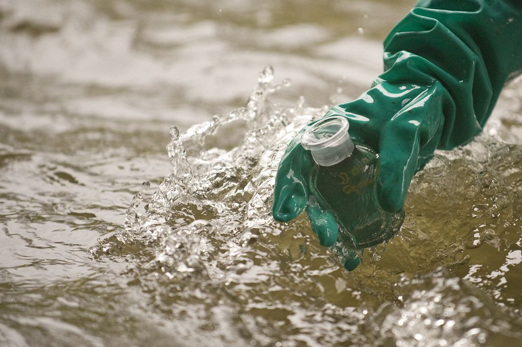Для аграриев внедряются новые правила тестирования воды