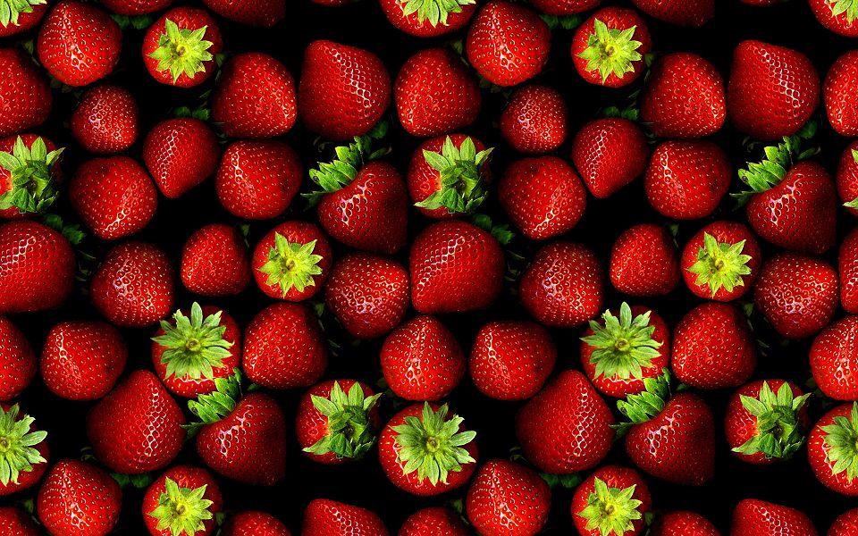 Поздняя клубника: как дела, ягодка?