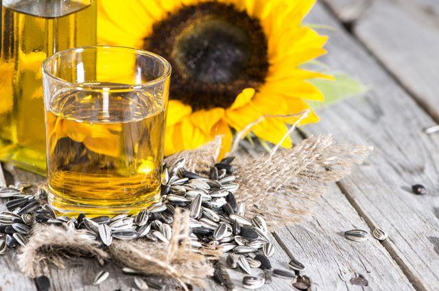 Украина демонстрирует серьезные амбиции на рынке подсолнечного масла