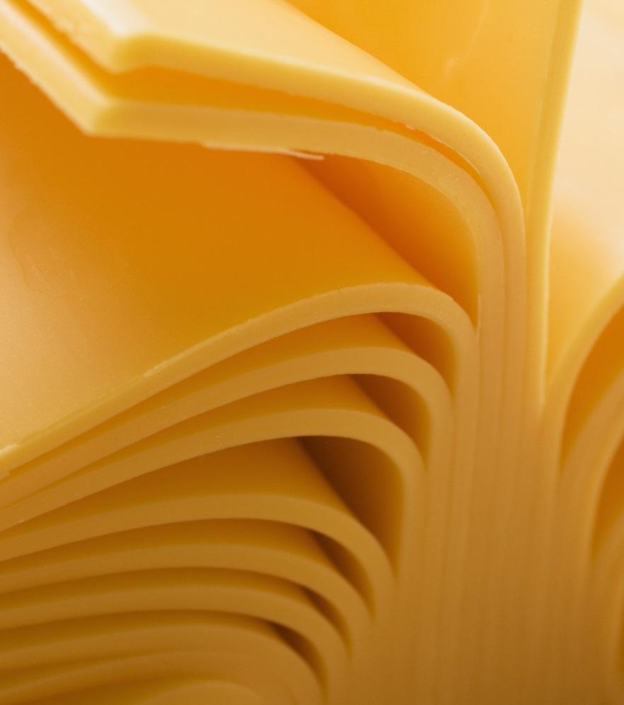 Состояние рынка украинского сыра