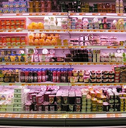 В Украине ратуют за получение квот на беспошлинный ввоз продукции в ЕС