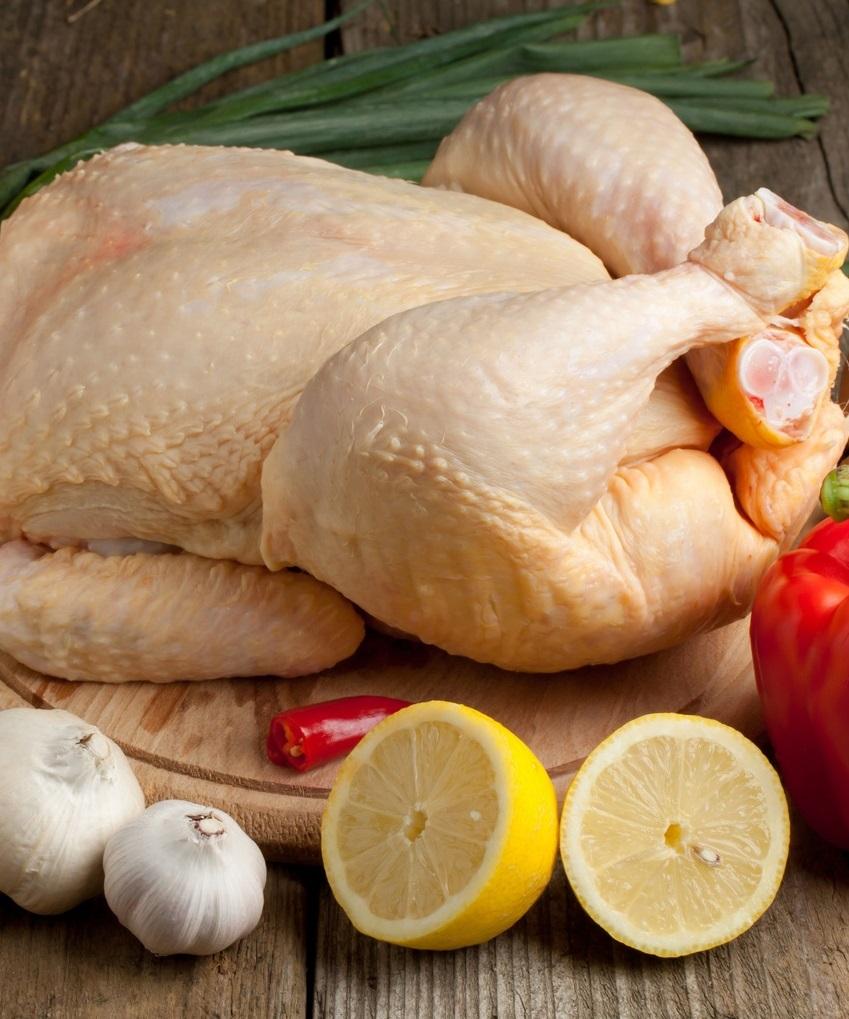 МХП наращивает переработку куриного мяса в ЕС
