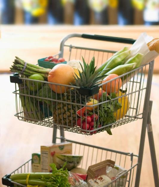 Овощи становятся роскошью