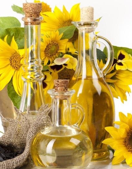 Украина увеличила экспортный потенциал подсолнечного масла