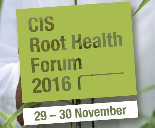 CIS Root Health Forum 2016
