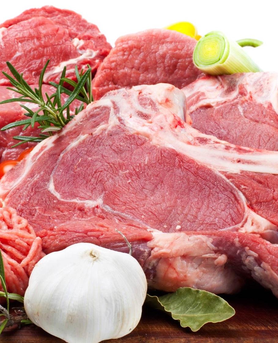 В Украине снизился экспорт мяса, но производство растет