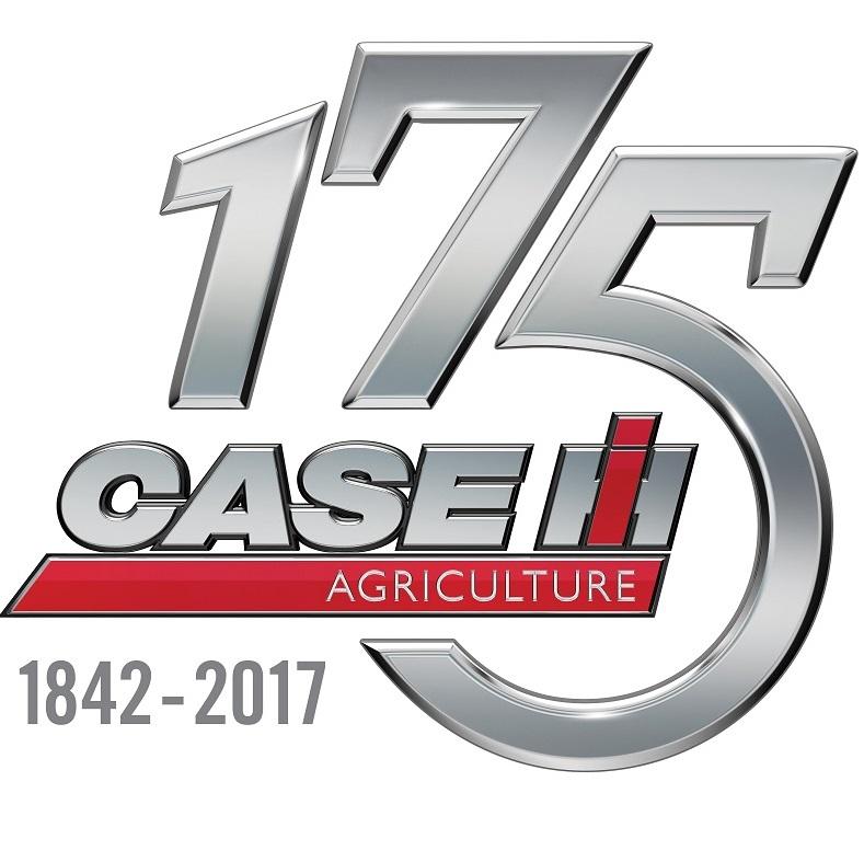 175 років Case: від парового двигуна до найсучасніших рішень