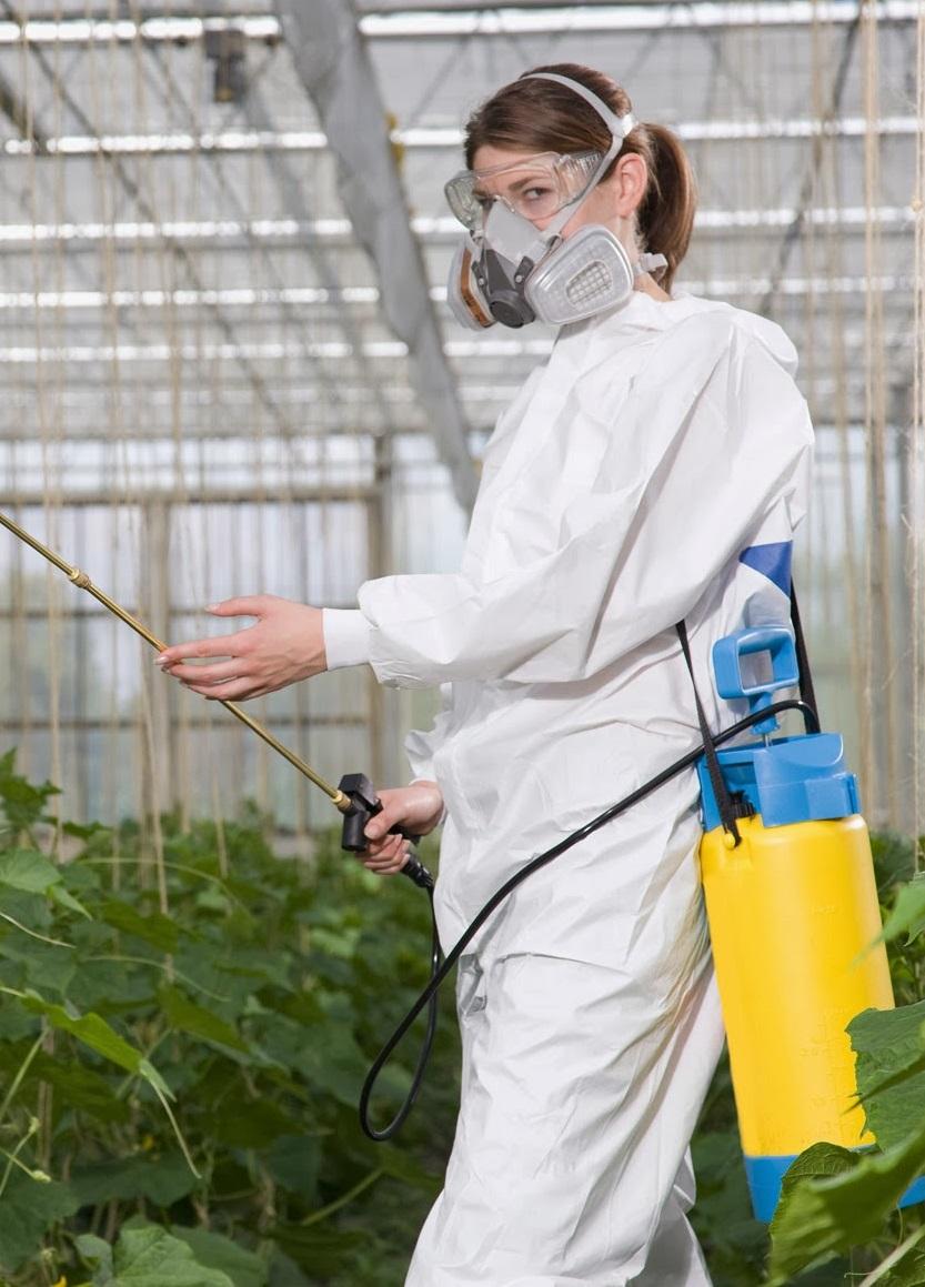 В ООН призвали отказаться от токсичных пестицидов в аграрной сфере