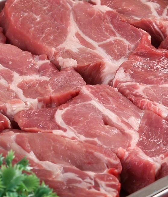 Экспорт отечественной свинины составил более $2 млн