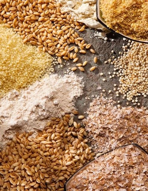 Минагропрод отчитался о поставках зерновых