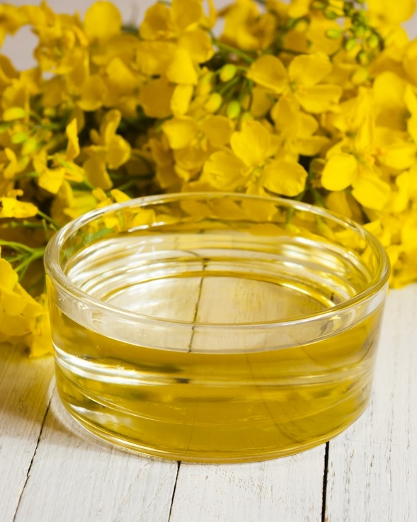 Стали известны данные по поставкам рапсового масла за рубеж