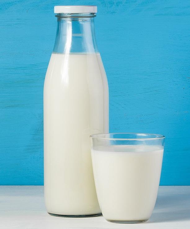 Украина стала поставлять на экспорт больше молока