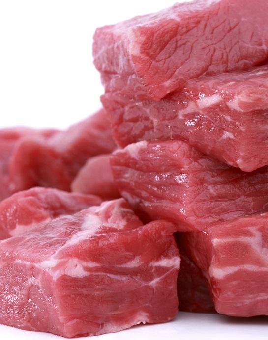 Украинской говядиной заинтересовались в Израиле