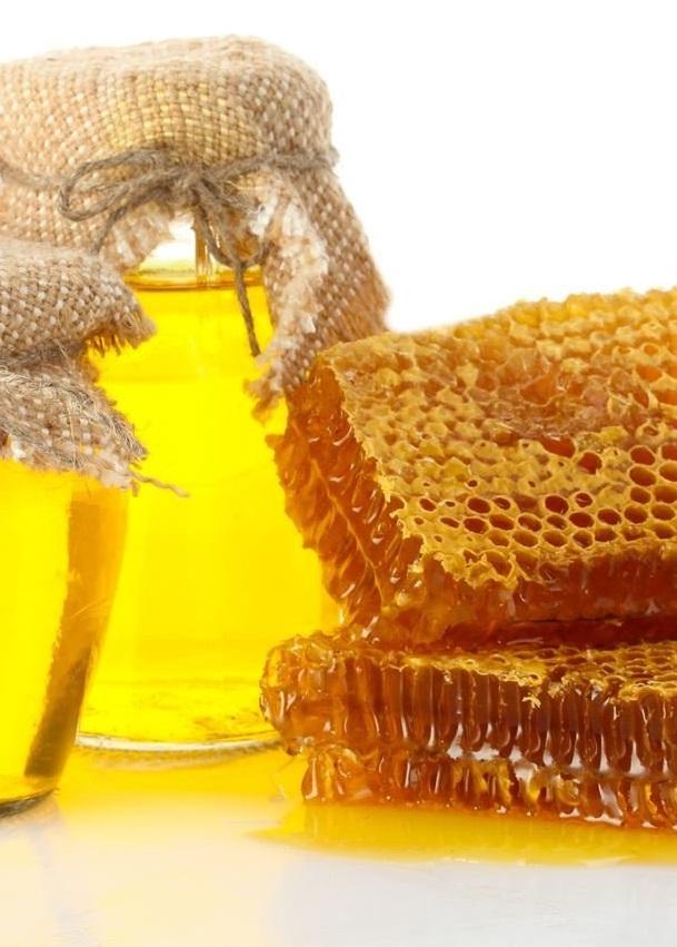 Наш мед охотно скупают США, Германия и Польша