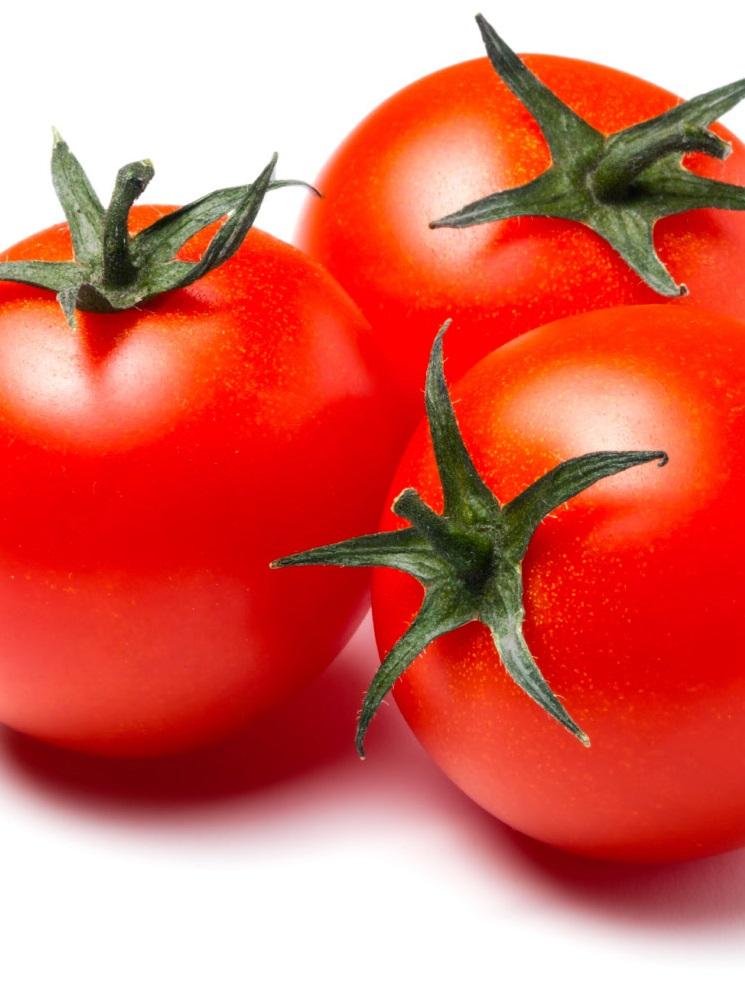 Рамановский спектрометр определяет стадии созревания помидоров