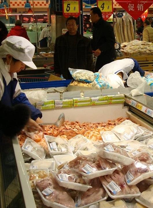 Украина работает над расширением китайского рынка