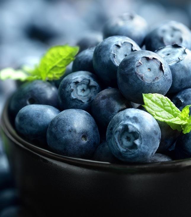 Украина может стать лидером по поставке масла и ягод на мировой рынок