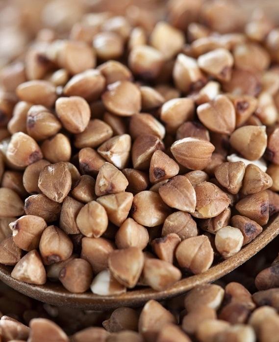 Аграрии собрали свыше 36 млн тонн зерновых и зернобобовых