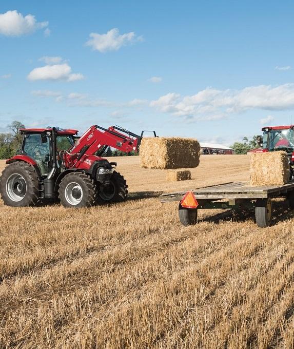 Гройсман пообещал аграриям увеличить компенсации за сельхозтехнику